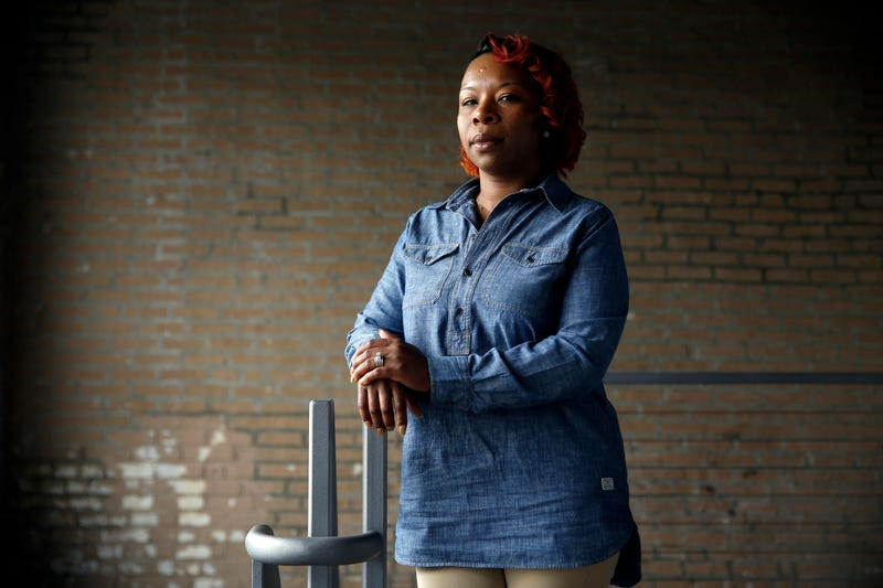 Illustration for article titled Exclusive: Lezley McSpadden on Why She's Considering a Run for Ferguson, Mo., City Council
