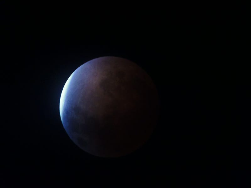 Illustration for article titled Evening Eclipse Bump