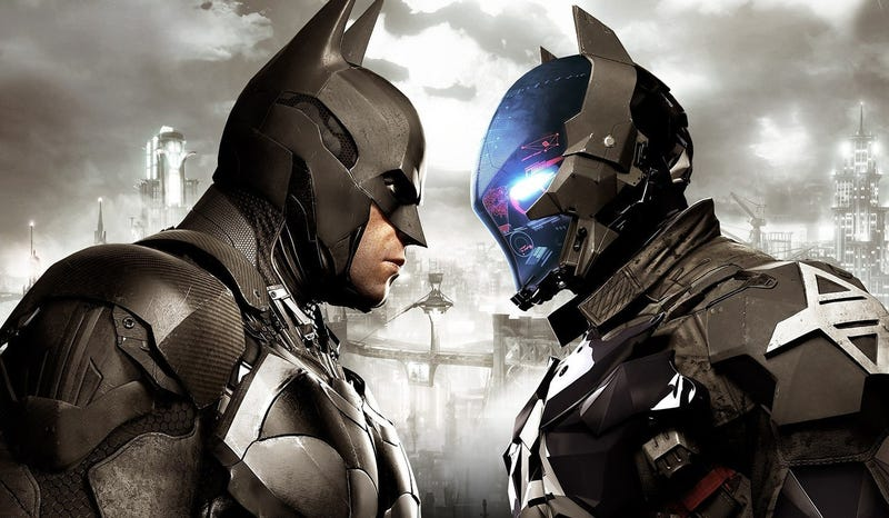 "Illustration for article titled Open Forum - ""Batman"" Edition"