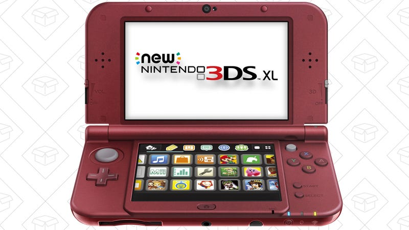 New 3DS XL, $175