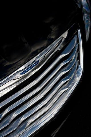 Illustration for article titled The 2011 Chrysler 200 Is The New Sebring