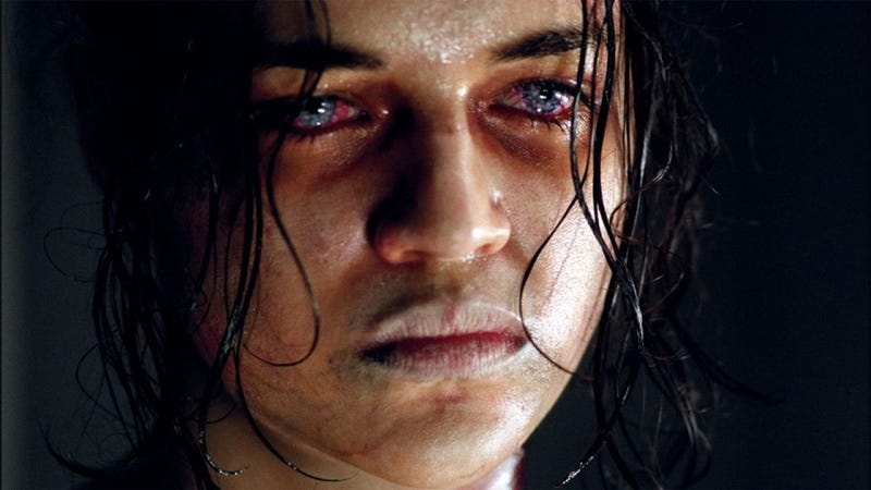 Illustration for article titled Michelle Rodriguez is Right as Rain in Resident Evil: Retribution