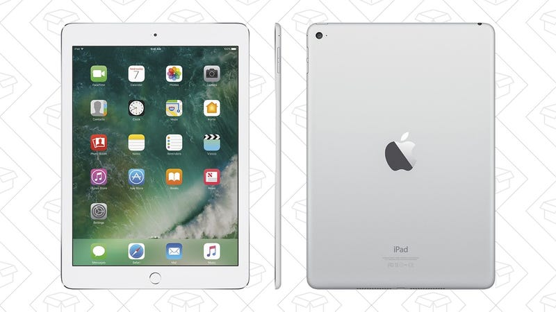 Buy an iPod Air 2 with AppleCare+ and save $150