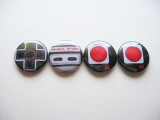 Illustration for article titled Nintendo Likes Buttons and Won't Ditch Them
