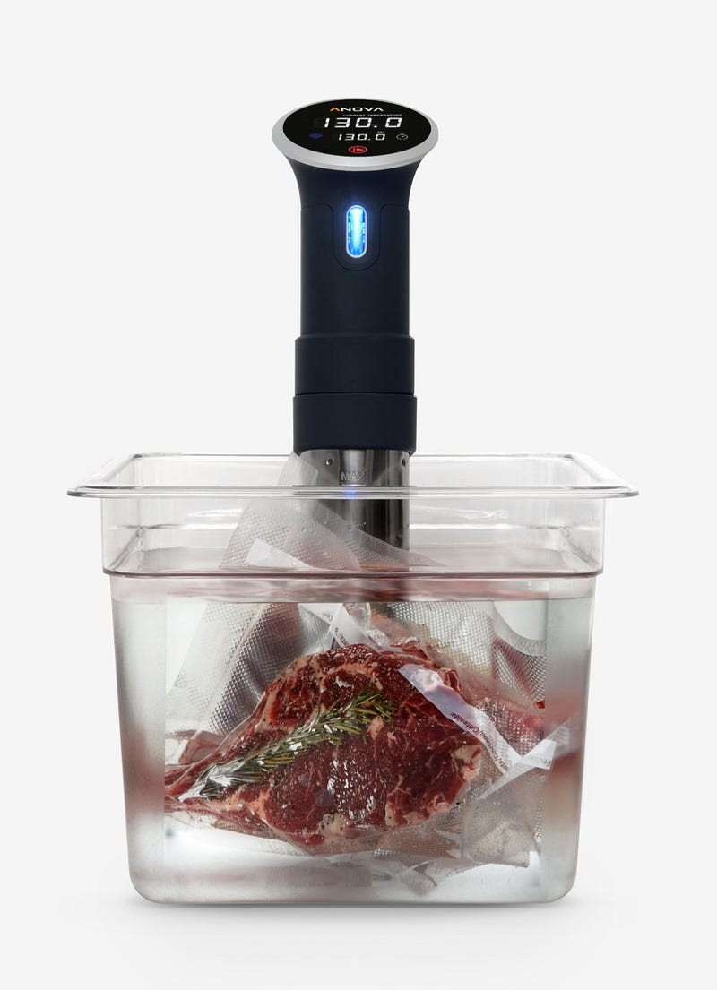 Illustration for article titled I need Sous Vide Recipes