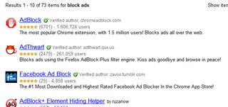 Illustration for article titled Adblock Plus Coming (Officially) to Google Chrome