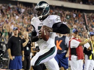 Mike Vick (Getty Images)