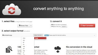 Illustration for article titled CloudConvert Converts Almost Any File Type Between Formats