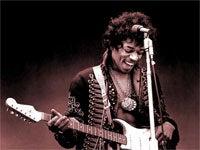 """Illustration for article titled Slash """"Announces"""" Guitar Hero: Jimi Hendrix?"""
