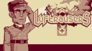 Illustration for article titled Luftrausers' Nazi Controversy Isn't Censorship. It's A Discussion