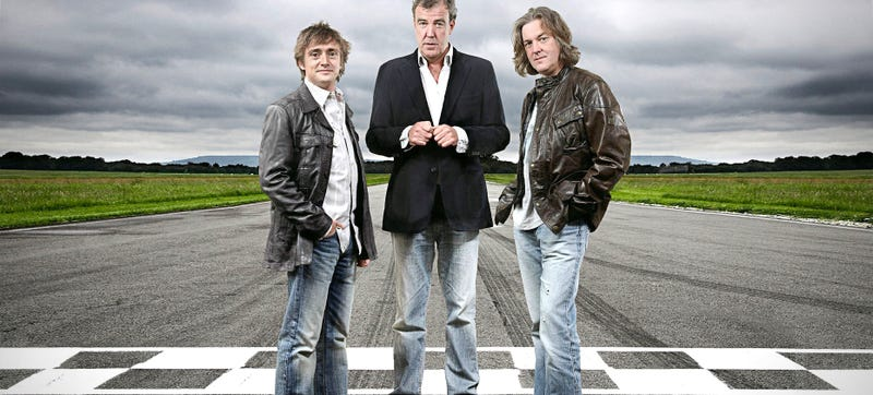 Illustration for article titled Every Episode of Top Gear, Ranked