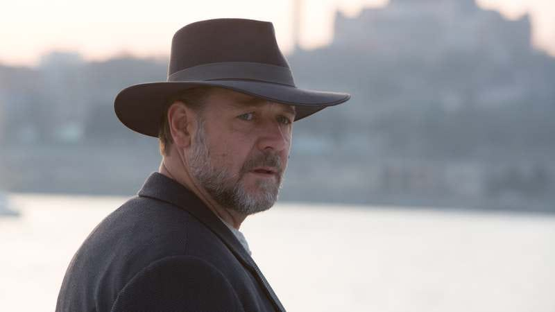 Illustration for article titled The Water Diviner is a chintzy historical epic from director-star Russell Crowe