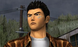 Illustration for article titled Sega Might Actually Re-Release Shenmue in HD (and Skies of Arcadia!)