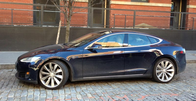 Illustration for article titled Tesla Model S - a month of use in NYC