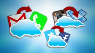 Illustration for article titled How to Supercharge All Your Favorite Webapps with ifttt