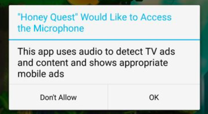 How to Stop Apps From Listening in on Your TV Habits