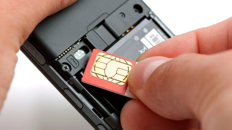 Illustration for article titled Así obtuvieron las agencias de espionaje las claves de tu tarjeta SIM