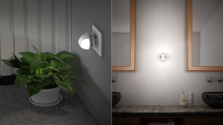 Pack de 4 luces de noche OxyLED N02 | $7 | Amazon | Usa el código OXODDRS6