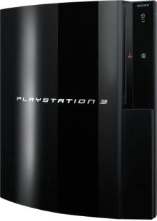 Illustration for article titled 80GB PS3 Moving Aside for PS3 Elite With 120 or 160GB Hard Drive, Dual Shock 3