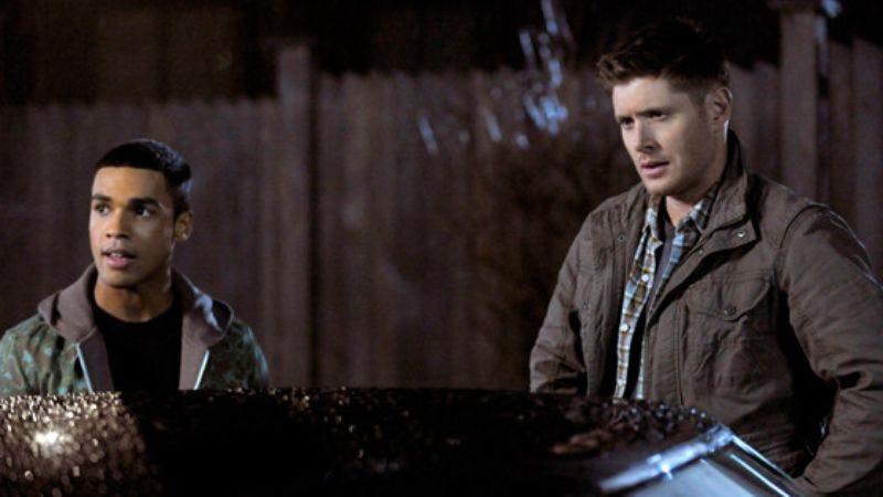 """Illustration for article titled Supernatural: """"Bloodlines"""""""