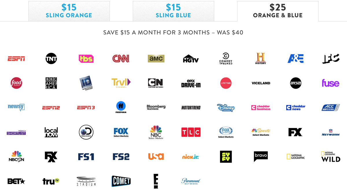 YouTube TV Just Got More Expensive, But There Are Other