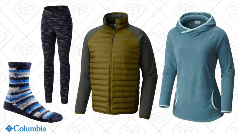 Up to 35% Off Select Styles | Columbia