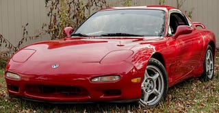 Illustration for article titled Five Reasons Why You Need To Buy An FD Mazda RX-7 Right Now