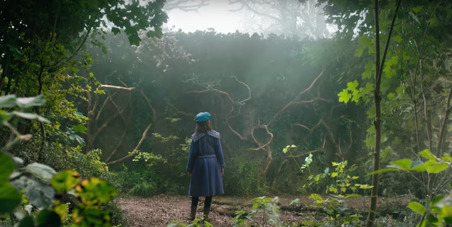 The Secret Garden unlocks in trailer for the kid-lit perennial's latest movie version