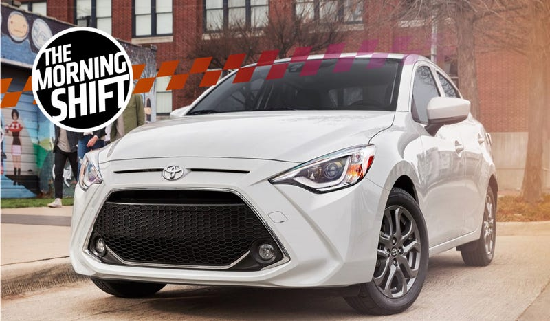 Illustration for article titled Toyota Is Making So Much Money It Can Do Nothing But Slash Your Choice Of Cars