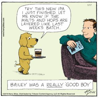 Illustration for article titled Good Dog