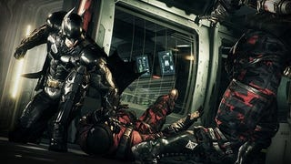 <i>Arkham Knight</i> Should Let Batman Play With All His Toys