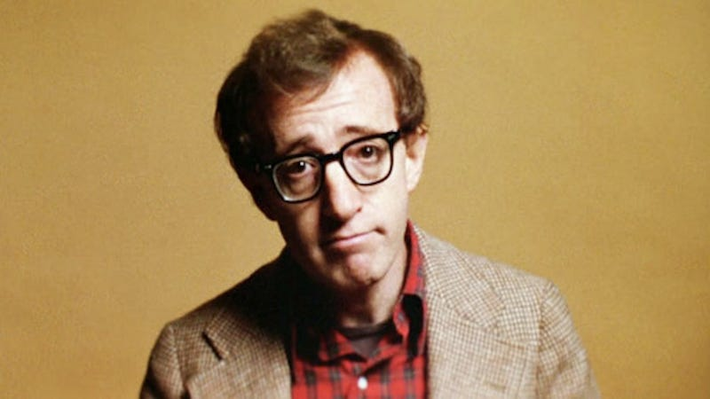 Illustration for article titled Here's What to Expect From That Woody Allen Series Coming to Amazon