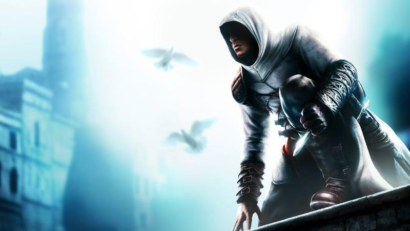 Illustration for article titled El próximo Assassin's Creed llegaría en 2017 basado en el antiguo Egipto