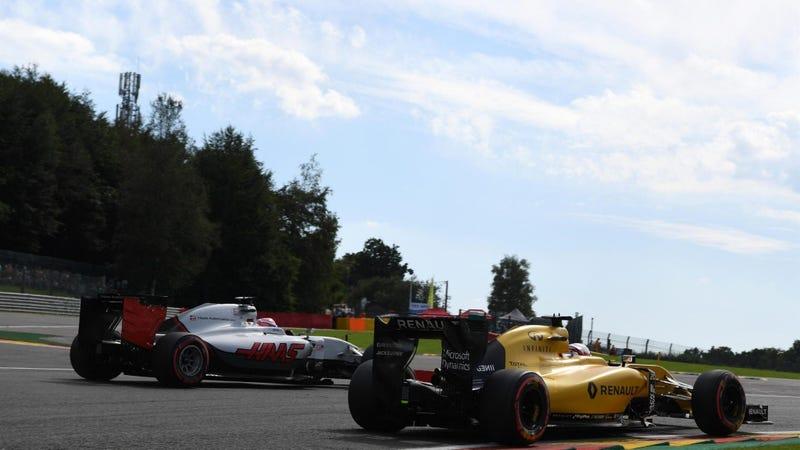 Picture Credit: F1.com