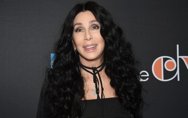 Illustration for article titled 2020 Will Be the Year of Cher, Again