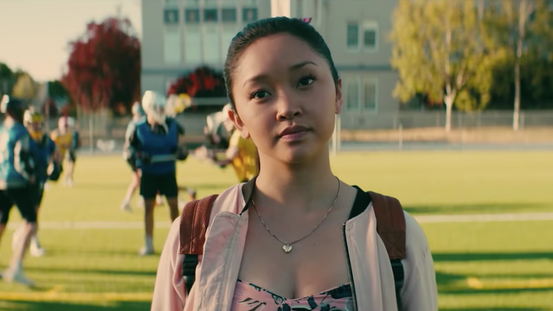 Illustration for article titled To All the Boys I've Loved Before Captures the Thrill and Sting of a Teenage Crush