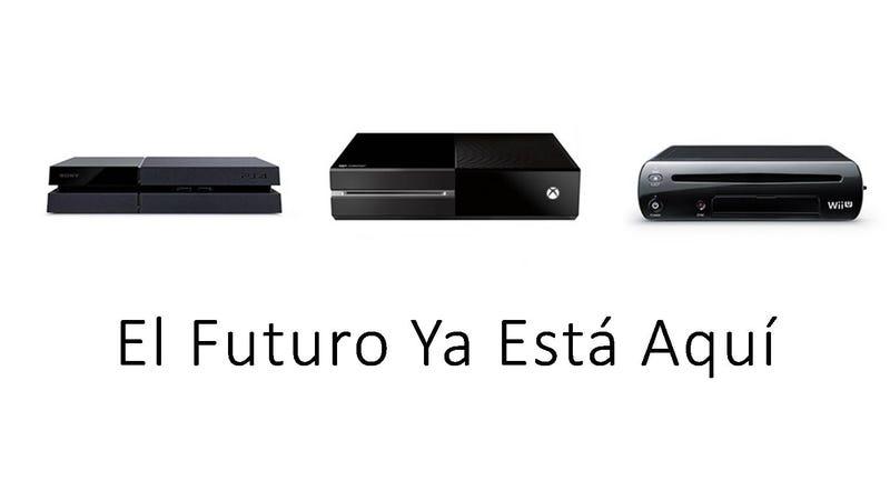 Illustration for article titled ¿Cuál es para ti la mejor consola de nueva generación?