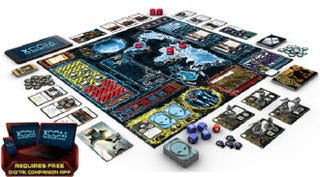 Illustration for article titled OK, The XCOM Board Game Sounds Awesome