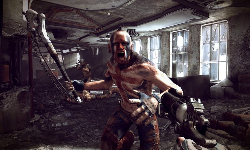 Illustration for article titled Rage 2 is on the way, but the original is worth revisiting