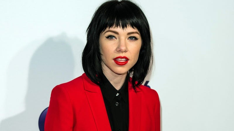 Illustration for article titled Carly Rae Jepsen Will Be Singing the New Fuller House Theme Song
