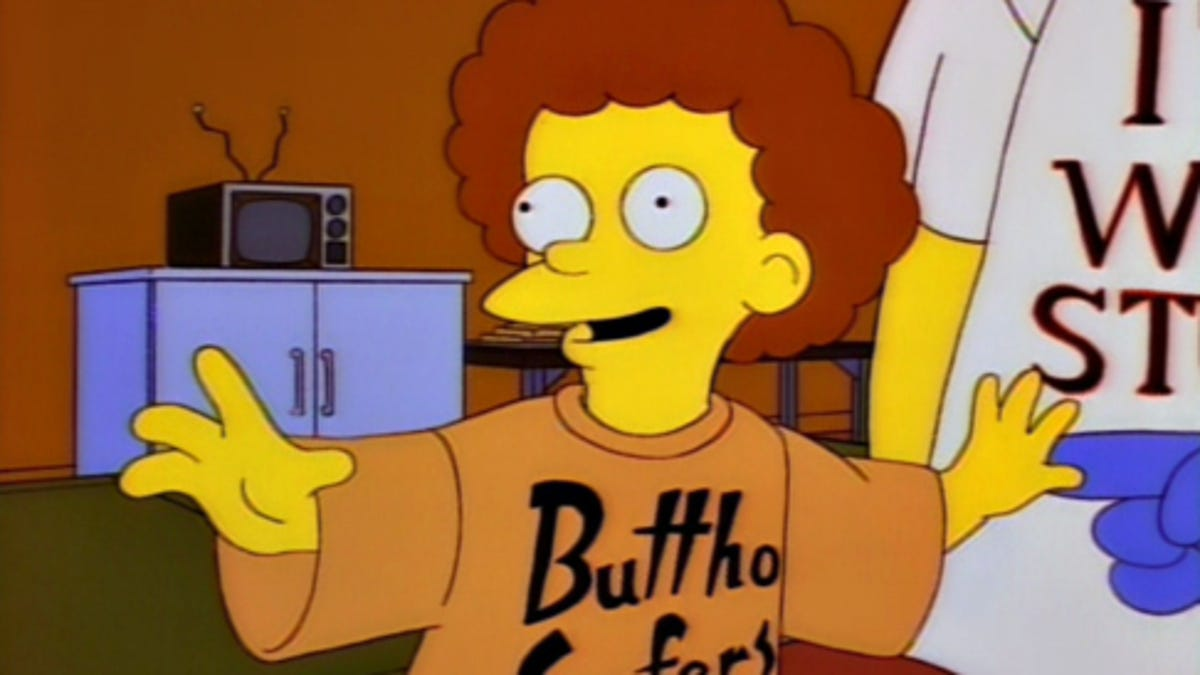 The best obscure Simpsons characters from chimpan-A to chimpan-Z