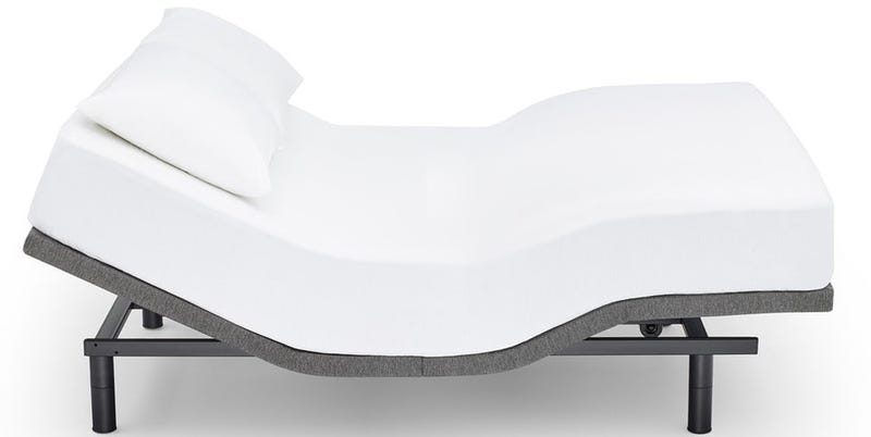 Casper Adjustable Bed Frame