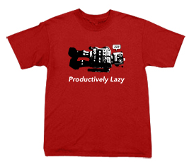 Illustration for article titled Lifehacker T-shirt Closeout Sale, $18 Each!