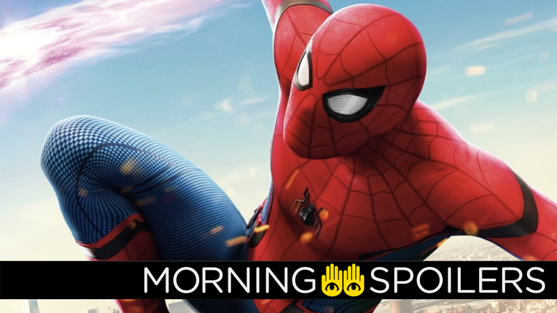 Illustration for article titled More Hints as to How Spider-Man: Homecoming 2 Will Adapt an Iconic Comics Character