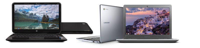 Illustration for article titled Google Chrome OS, el rival de Windows 8 que Microsoft no esperaba