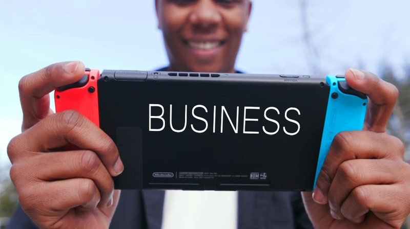 Illustration for article titled This Week In The Business: Nintendo Gives Indies An Itch To Switch