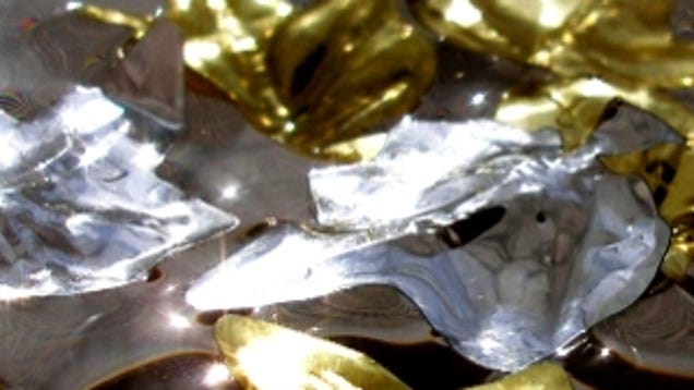 Use Aluminum Foil To Better Iron Delicate Clothes