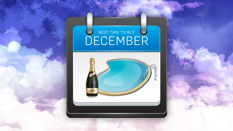 Illustration for article titled The Best Things to Buy In December