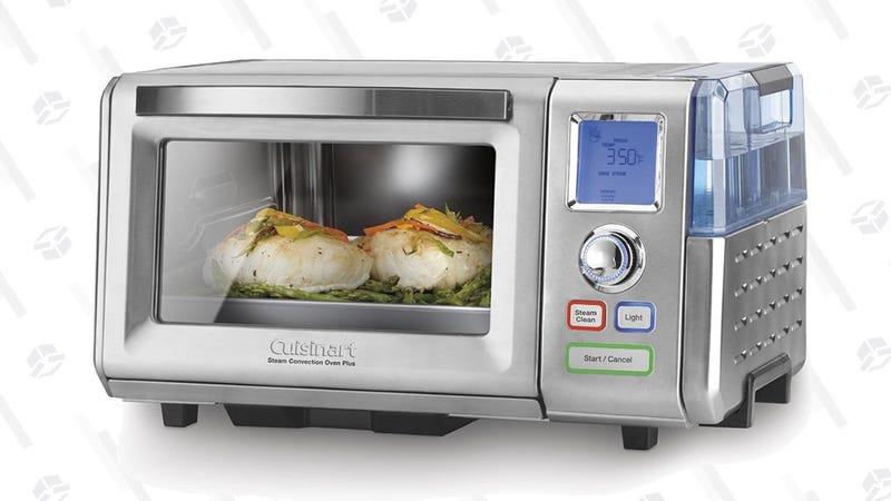 Cuisinart Steam & Convection Oven | $186 | Amazon