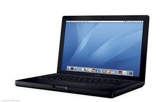 Illustration for article titled Slight MacBook Upgrade in November?